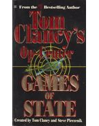 Games of State - Tom Clancy