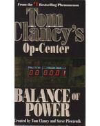 Op-Center - Balance of Power - Tom Clancy