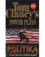 Politika - Tom Clancy