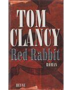 Red Rabbit - Tom Clancy