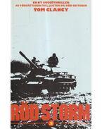 Röd storm - Tom Clancy