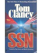 SSN - Tom Clancy