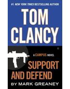 Support and Defend - Tom Clancy