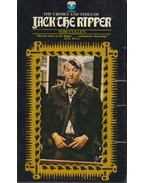 The Crimes and Times of Jack the Ripper - Tom Cullen
