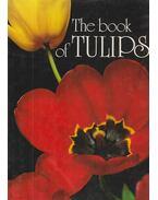 The book of tulips - Tom Lodewijk