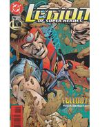 Legion of Super-Heroes 76. - Tom Peyer, McCraw, Tom, Moder, Lee
