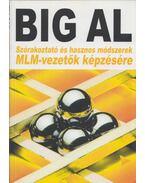 Big Al - Tom Schreiter