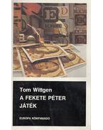 A Fekete Péter játék - Tom Wittgen