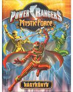 Power Rangers - Tomanné Jankó Katalin (szerk.)