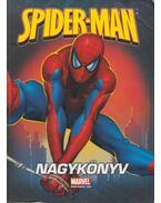 Spider-man - Tomanné Jankó Katalin (szerk.)