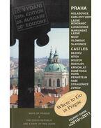Where to go in Prague - Tomas Rolínek