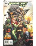 Brightest Day 3. - Tomasi, Peter J., Geoff Johns
