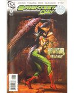 Brightest Day 8. - Tomasi, Peter J., Geoff Johns