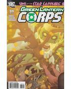 Green Lantern Corps 31. - Tomasi, Peter J., Gleason, Patrick