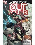 Outsiders 15. - Tomasi, Peter J.