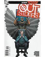 Outsiders 19. - Tomasi, Peter J.