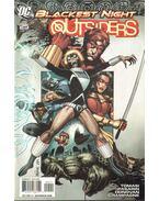 The Outsiders 25. - Tomasi, Peter J., Pasarin, Fernando, Donovan, Derec