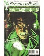 Green Lantern: Emerald Warriors 1. - Tomasi, Peter J., Pasarin, Fernando