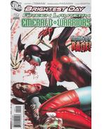 Green Lantern: Emerald Warriors 2. - Tomasi, Peter J., Pasarin, Fernando