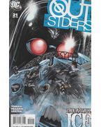 The Outsiders 21. - Tomasi, Peter J., Pasarin, Fernando