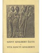 Szent Adalbert élete - Vita Sancti Adalberti - Tomasz Treter, Jerzy Wyrozumski