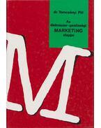 Az élelmiszer-gazdasági marketing alapjai - Tomcsányi Pál