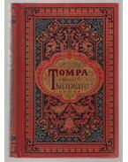 Tompa Mihály összes költeményei I-IV. - Tompa Mihály