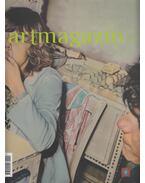 artmagazin 46 - 9. évf. 2011/4 - Topor Tünde