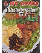 A 100 legjobb magyar étel - Toró Elza