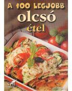 A 100 legjobb olcsó étel - Toró Elza
