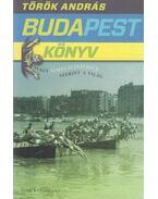 Budapest könyv - Török András