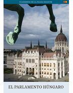 El Parlamento Húngaro - Török András