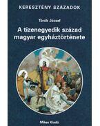 A tizenegyedik század magyar egyháztörténete - Török József