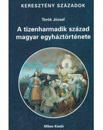 A tizenharmadik század magyar egyháztörténete - Török József