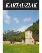 Kartauziak - Török József, Legeza László
