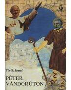 Péter vándorúton - Török József