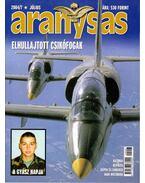 Aranysas 2004/7. - Tőrös István