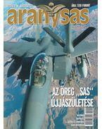 Aranysas 2004/8. - Tőrös István