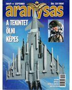 Aranysas 2004/9. - Tőrös István