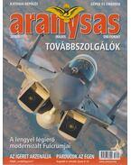 Aranysas 2018/5 - Tőrös István