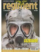 Regiment 2006/4. - Tőrös István