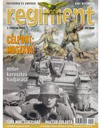 Regiment 2009/2. - Tőrös István