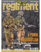 Regiment 2009/3. - Tőrös István