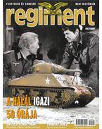 Regiment 2009/4. - Tőrös István