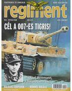 Regiment 2011/4. - Tőrös István