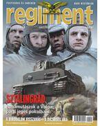 Regiment 2012/1. - Tőrös István