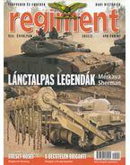 Regiment 2012/2. - Tőrös István