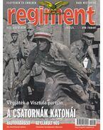Regiment 2012/3. - Tőrös István