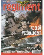 Regiment 2012/4. - Tőrös István