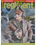 Regiment 2016/3. - Tőrös István